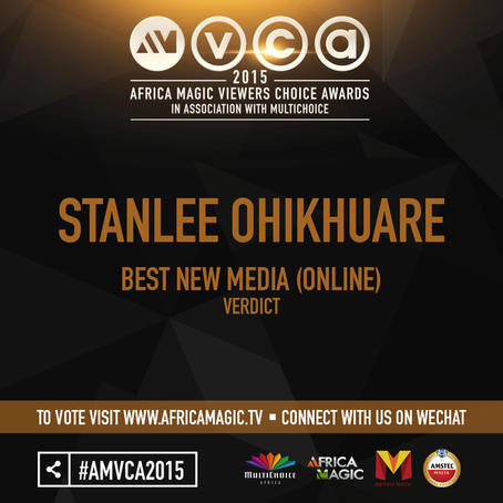 AMVCA NOMINEES BRUNCH