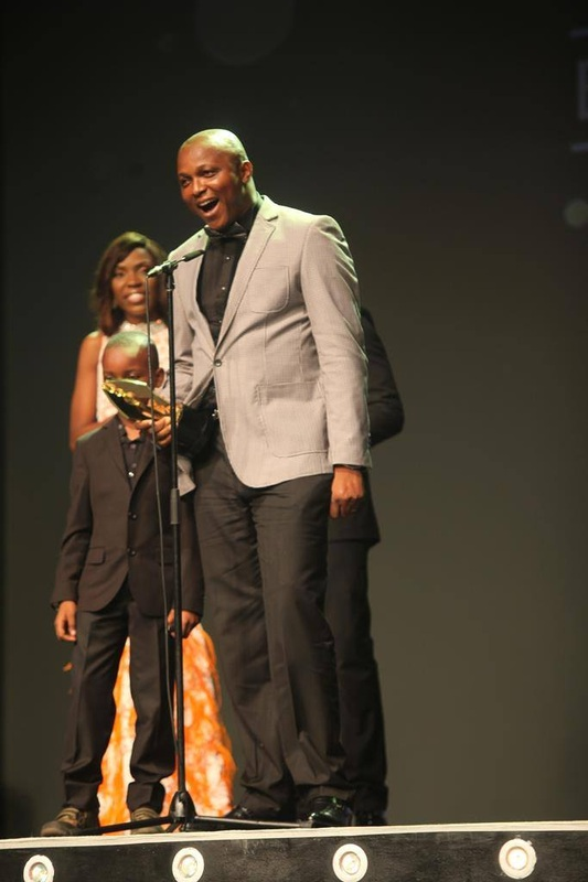 STANLEE OHIKHUARE - Best Cinematographer #AMVCA2015