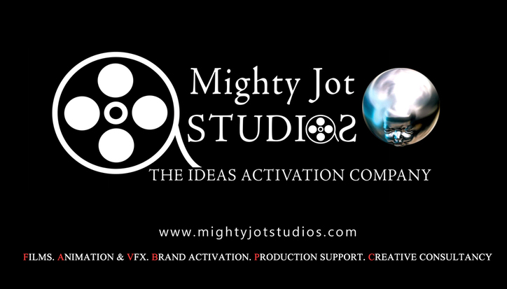 mighty jot studios